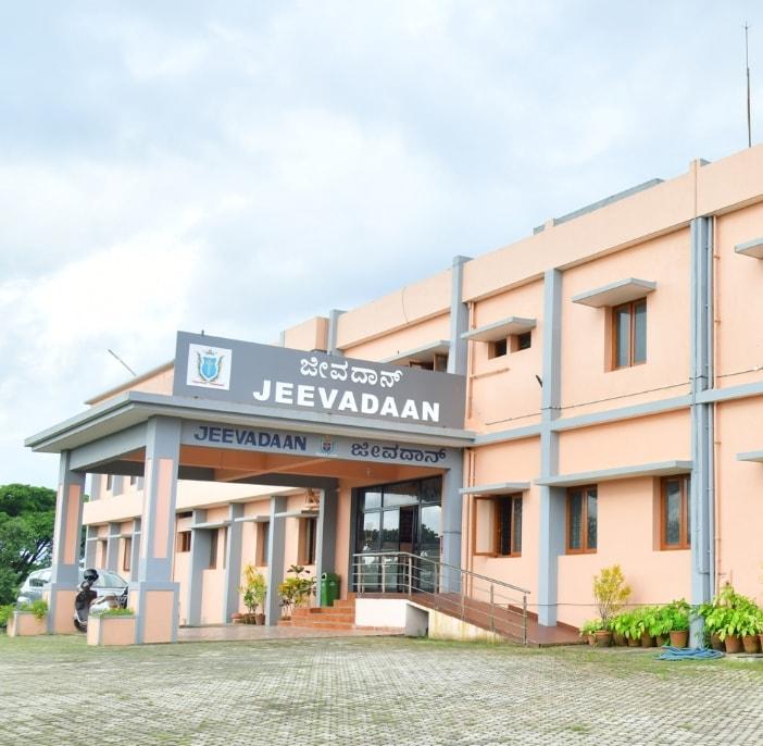 Home Jeevadan Gallery